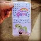 My little pony pipe packaging I made up for some hat pin pipes